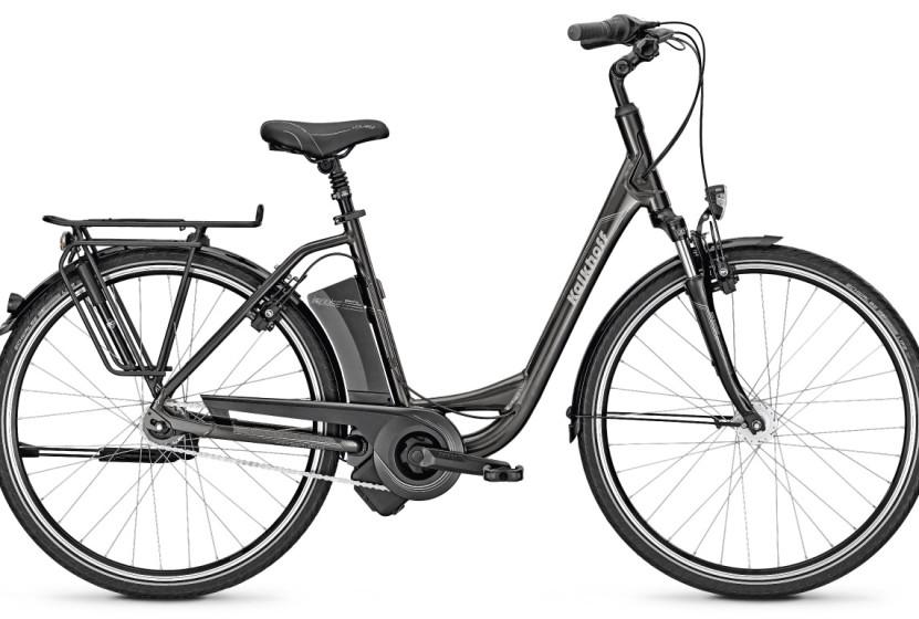 Premium Brand Electric Bikes